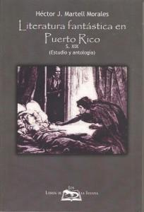 Literatura fantástica en Puerto Rico s. XIX