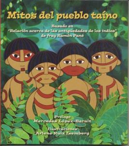 Mitos del pueblo Taíno 001